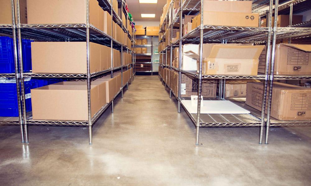 Retail Storage Altitude